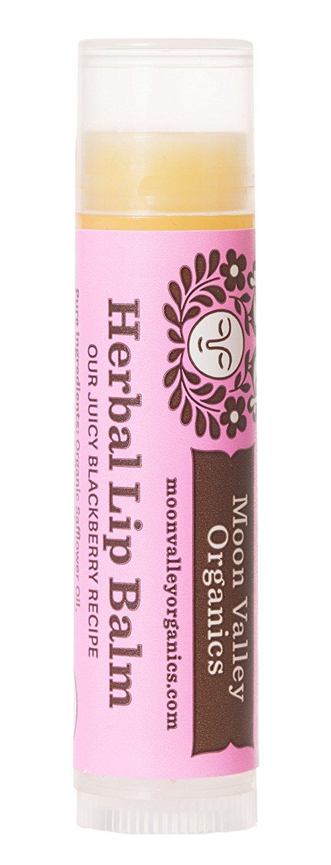 Moon Valley Organics - Herbal Lip Balm Vanilla - 0.15 oz. (pack of 12) My Payot Fluide 1.6oz