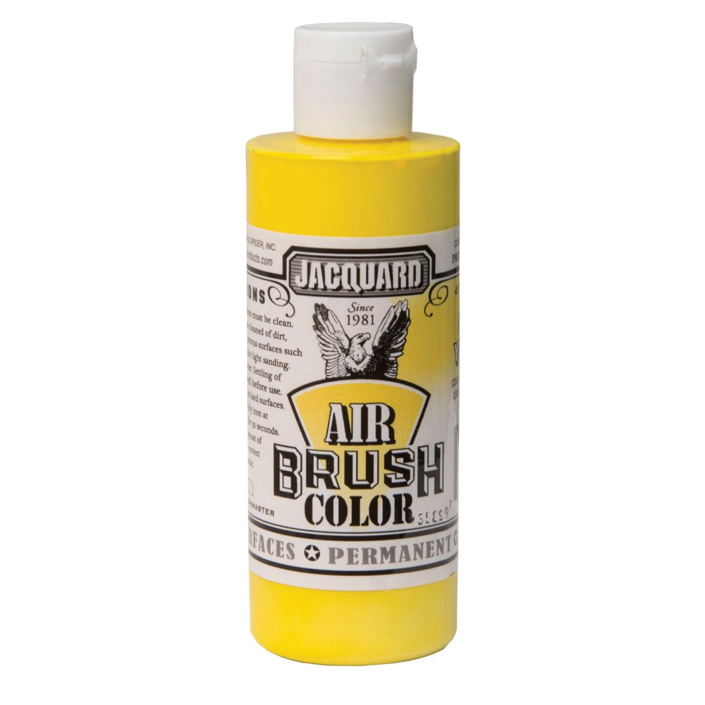 Jacquard Products JAC9935 Opaque Airbrush Exciter Pack .5oz 9/Pkg