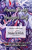 Poems To My Younger Self