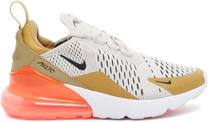 Amazon.com | Nike W Air Max 270 Womens Ah6789-700 Size 9.5 ...