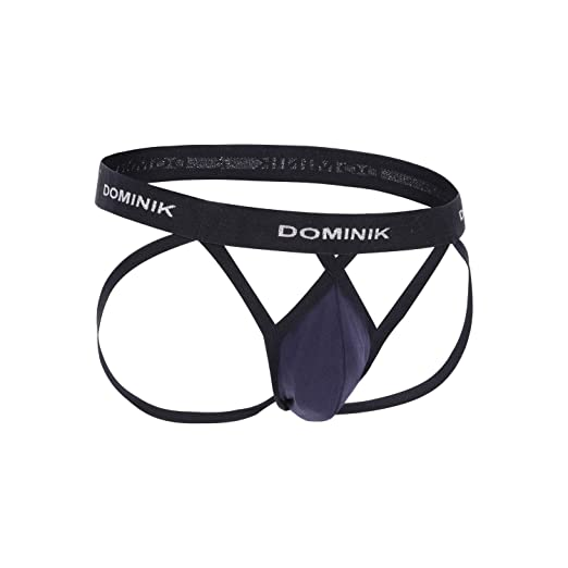 d8ca597e8661 Dominik Jock Straps Thong Underwear, 10 Colors, Mens at Amazon Men's ...