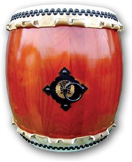 Sonix - Tambor taiko con bachi (42 cm): Amazon.es: Instrumentos musicales