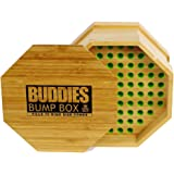 Buddies Bump Box Filler for King Size - Fills 76 Cones Simultaneously