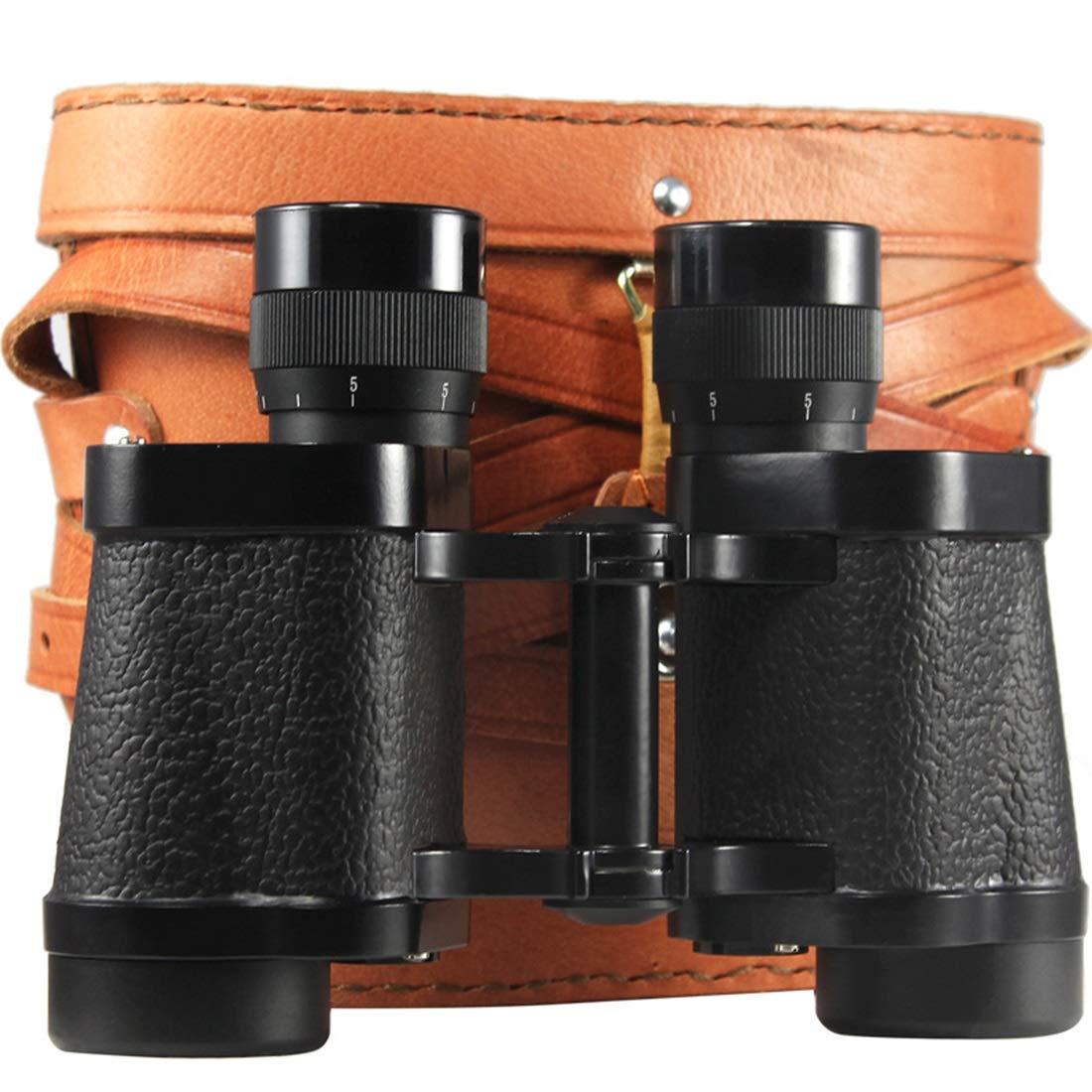 経典 Magaa 大人のための8x30メタル双眼鏡コンパクト、双眼鏡バードウォッチング旅行のために、BAK4プリズムFMCレンズCarringバッグと星の凝視とコンサート (Color : Magaa ブラック) ブラック) ブラック : B07JQG6GL1, 椎葉村:0aa2157c --- a0267596.xsph.ru