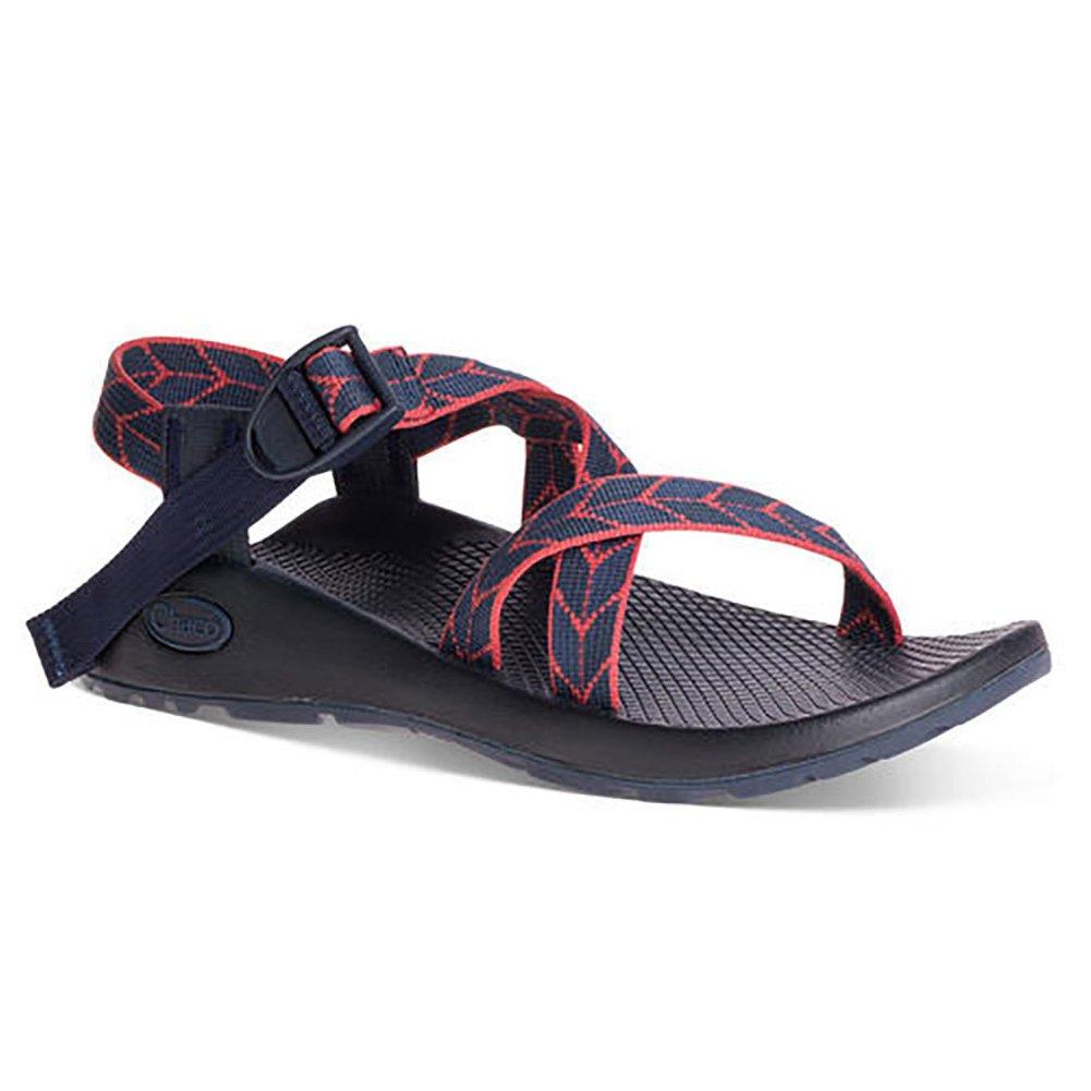 Chaco Women's Z1 Classic Athletic Sandal B079HCDY65 7 D US Verdure Eclipse