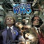 Doctor Who - Project: Lazarus | Cavan Scott,Mark Wright