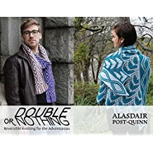 Double or Nothing: Reversible Knitting for the Adventurous