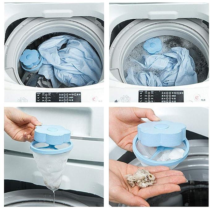 Amazon.com: NANA - Bolso de lavadora reutilizable para ...