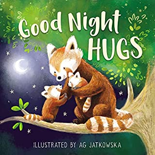 Book Cover: Good Night Hugs