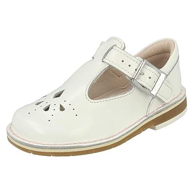5d14656b1d1 Clarks Baby Girls  Yarn Weave FST Sandals