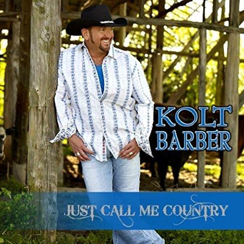 Cowboy Way By Kolt Barber On Amazon Music Amazoncom