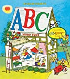 Richard Scarry's ABC Word Book, Richard Scarry, 1402772211