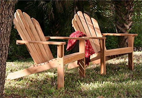 Douglas Nance Lakeside Adirondack Chair
