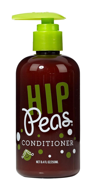 Hip-Peas Organische Haarspülung für Babys und Kleinkinder - frei von Phthalat und Sulfat HIPPEAS/CONDITIONER