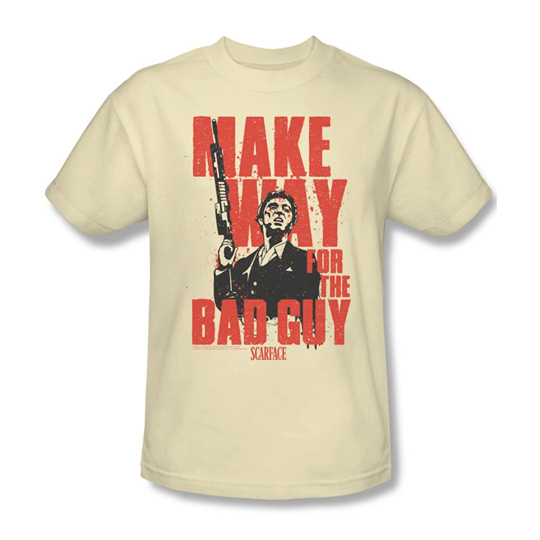 Scarface - Mens Make Way T-Shirt