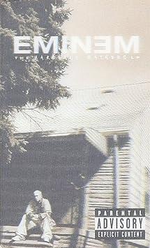 mathers Eminem marshall