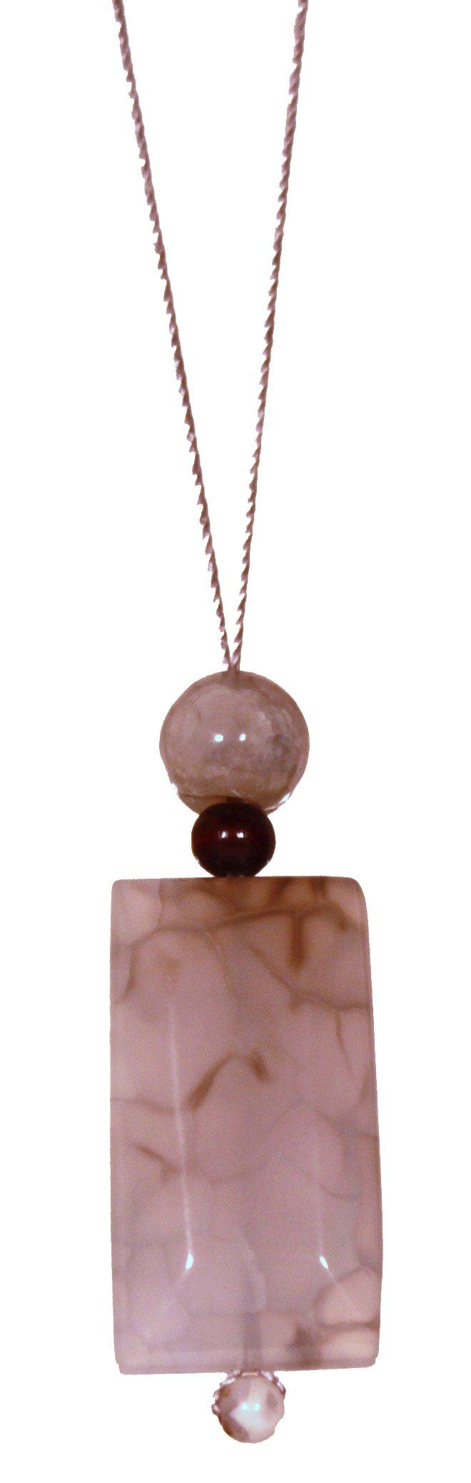 Remembering Tibetan Refugees Amulet