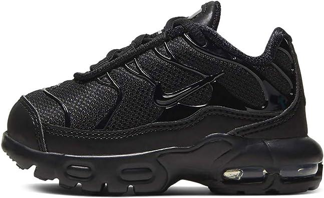 Amazon Com Nike Air Max Plus Td Toddler Fashion Casual Shoe