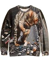 Big Sale !!! Pizoff Unisex Religious Sweatshirts