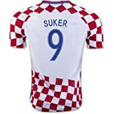 Croatia Home Jersey 2016 / 2017