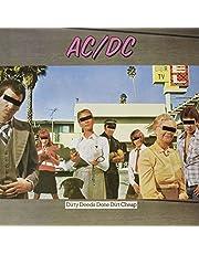 Dirty Deeds Done Dirt Cheap (Vinyl)