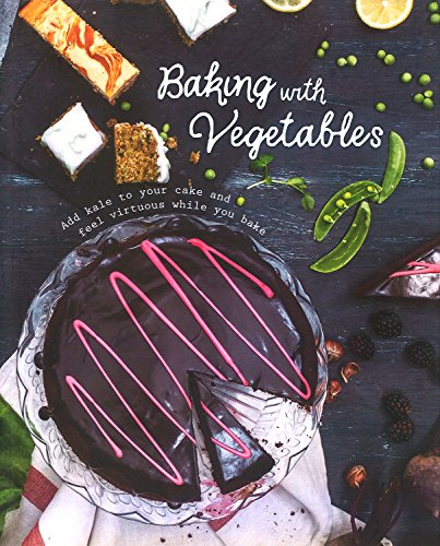 Baking with Vegetables