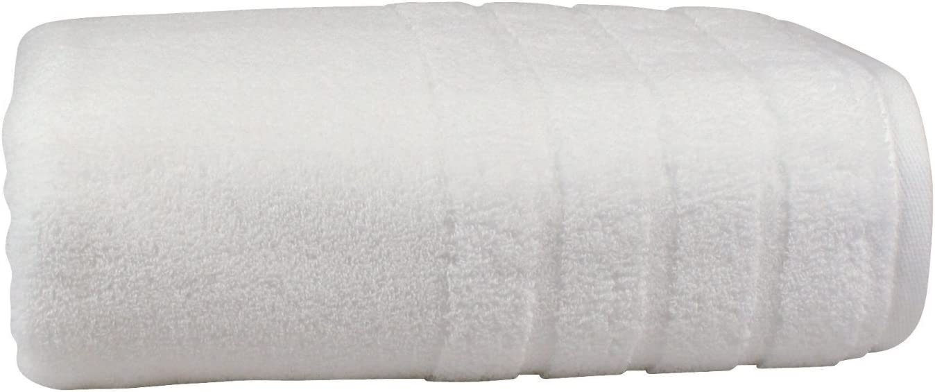 Amazon.com: Luxury Bath Towel, Made in the USA with 100% Cotton
