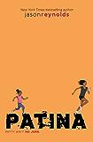 Patina (Track Book 2)