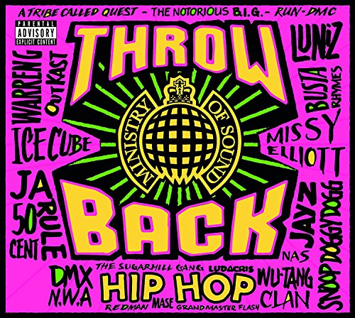 Throwback Hip Hop – Ministry Of Sound
