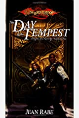 The Day of the Tempest (Dragonlance: Dragons of a New Age, Book 2)