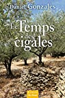 Le temps des cigales par Gonzalès