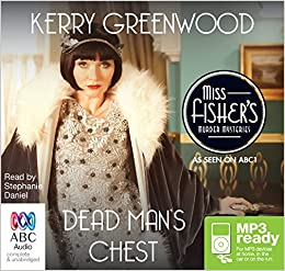 Dead Man's Chest (A Phryne Fisher Mystery (18))