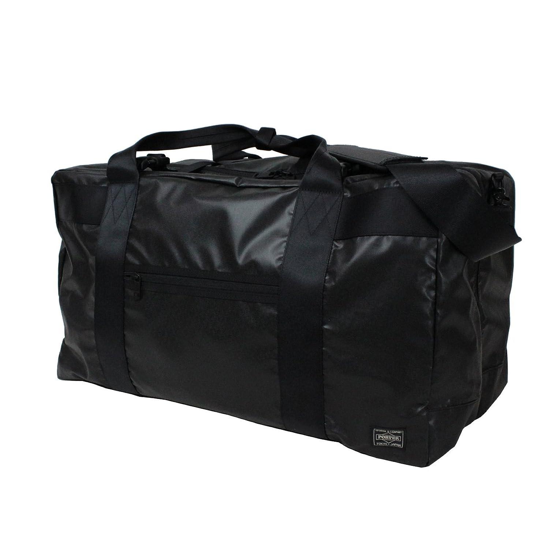 吉田カバン PORTER ポーター TACTICAL タクティカル 3WAYバッグ 654-07070 B00PI5TLP2ブラック(10)