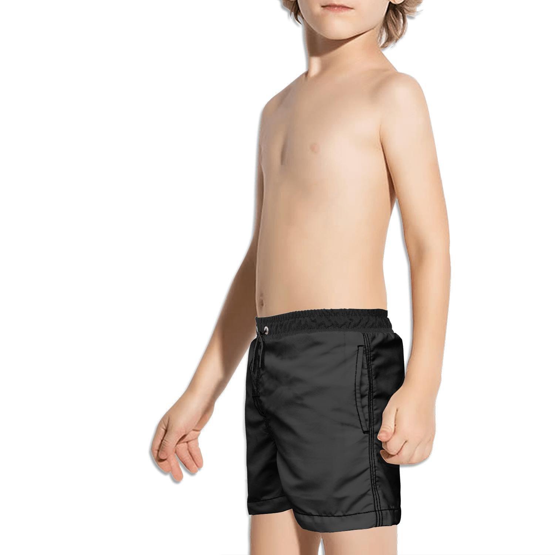 Ouxioaz Boys Swim Trunk Cute Large Diplodocus Dinosaur Beach Board Shorts