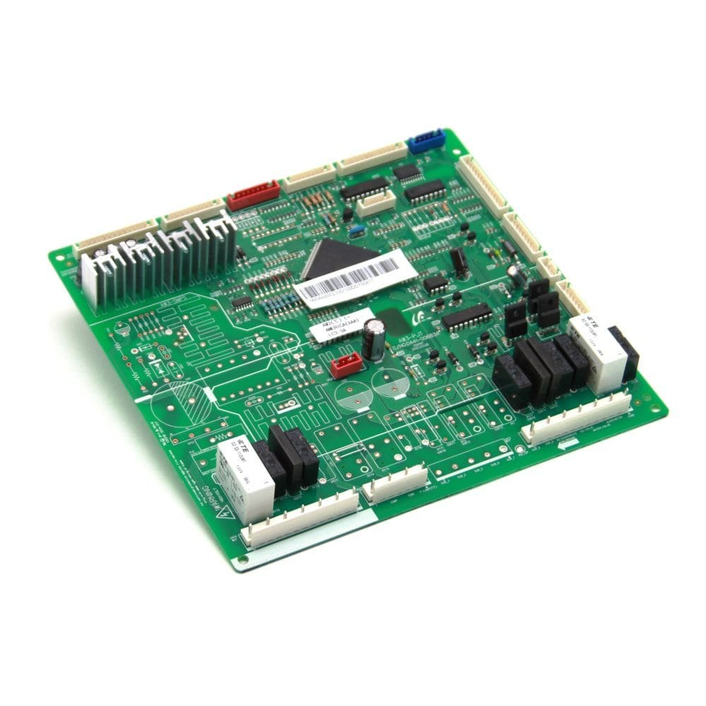 Samsung DA92-00233D Refrigerator Electronic Control Board Genuine Original Equipment Manufacturer (OEM) Part
