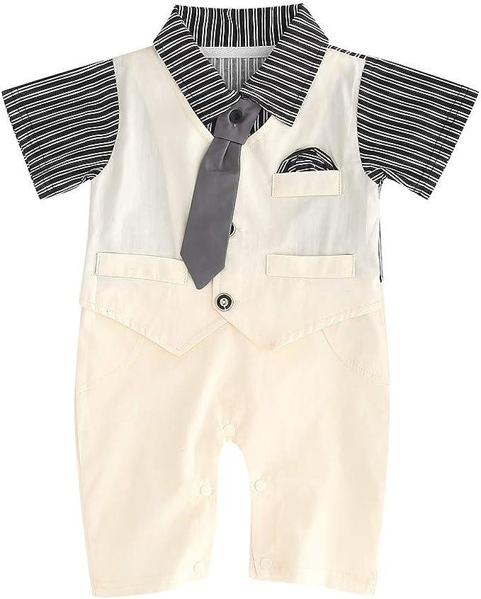 Julhold - Corbata para recién Nacido, para bebé, niño, Caballero ...