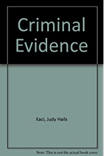 Criminal evidence judy hails 9781111346935 amazon books customers who viewed this item also viewed fandeluxe Gallery