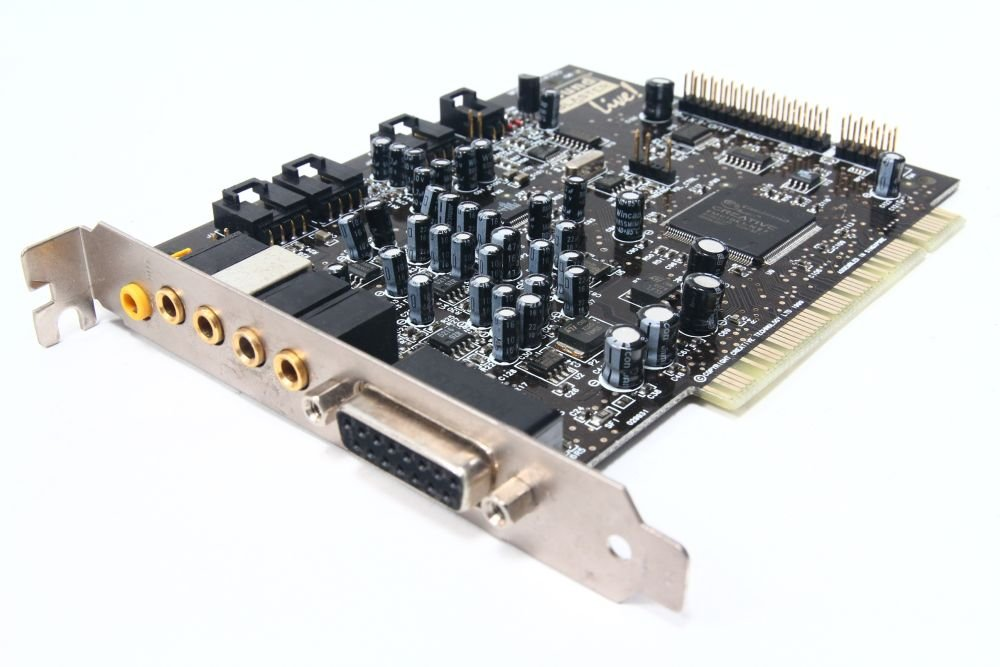 CREATIVE SB LIVE PLATINUM CT4760 SOUND CARD DRIVER