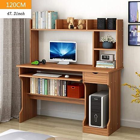 Amazon.com: Mesa para ordenador portátil, mesa de ordenador ...