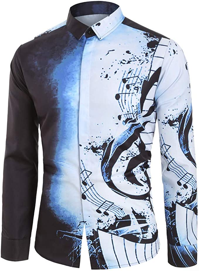 Hello Floral Wreath Mens Ultra Cotton Fit Long Sleeve Tee Casual Tops Tee