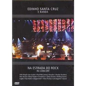BAIXAR SHOW EDINHO CRUZ SANTA