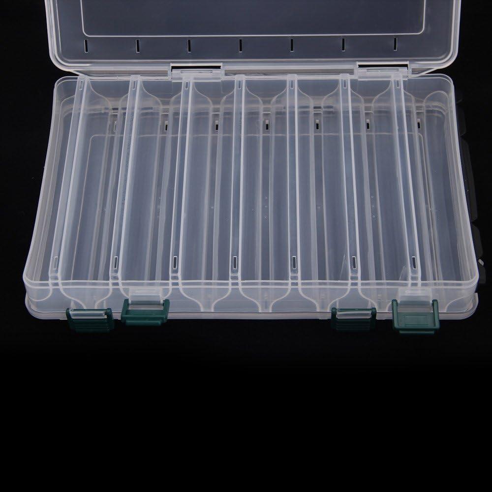 7 m Standard /& Large En 1 Tube Gardner Tackle Double Barillet système Micromailles PVA