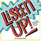 Listen Up! Songs from the Parables of Jesus
