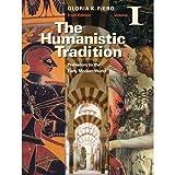 HUMANISTIC TRADITION,V.I:PREHI, , 0077904699
