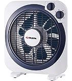 Elekta EBX-114 10 inches Box Fan 50W, 220-240V