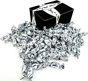 Fazer Fazermint Chocolate Creams, 2 lb Bag in a Gift Box