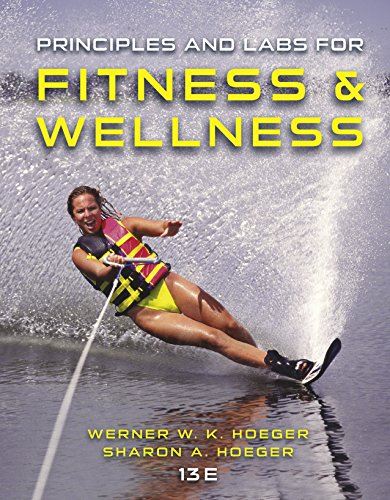 Principles and Labs for Fitness and Wellness Pdf