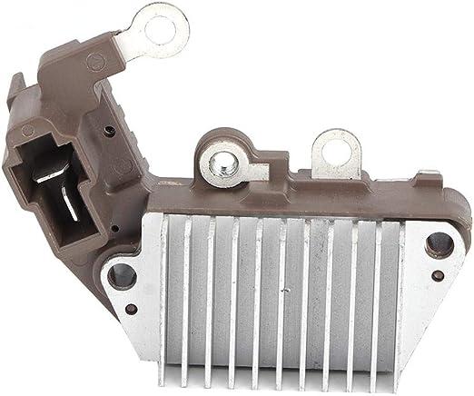 R/égulateur dalternateur adapt/é pour S-uzuki 2.3in Longueur de montage IN254 Accessoire R/égulateur de tension dalternateur