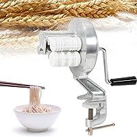 RANZIX Machine à pâtes à pâtes Manuelle
