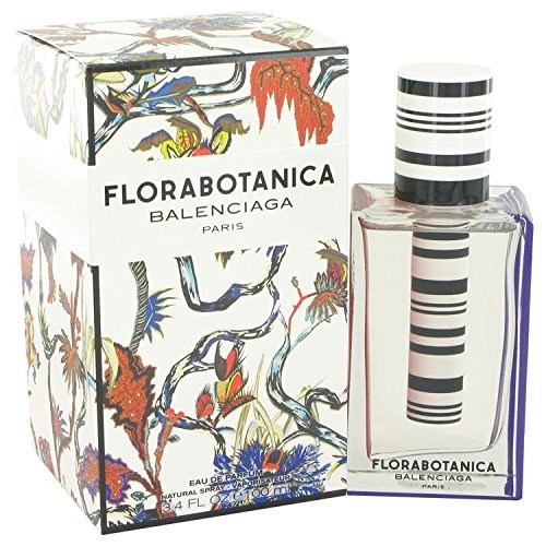 Florabotanica by Balenciaga Eau De Parfum Spray 3.4 oz for